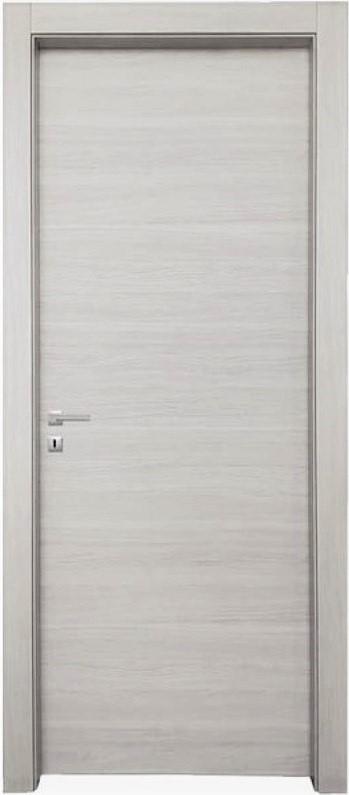 Porte interne in laminato mod. Top ( telaio in legno di abete e coprifili in hdf )