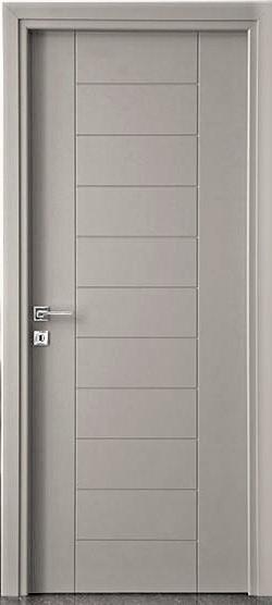 Porte interne laccate, MOD. GL52