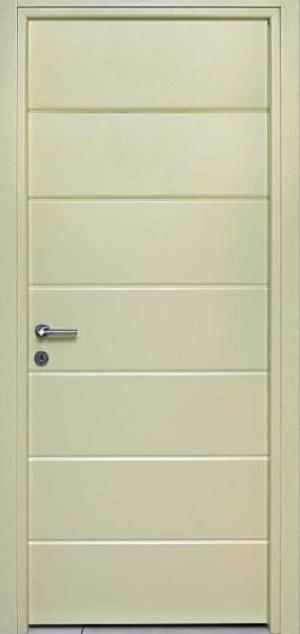 Porte interne laccate, MOD. GL39