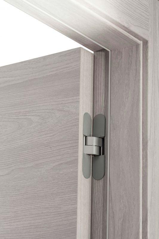Vendita porte online maniglie serramenti pvc infissi - Porta a spinta ...
