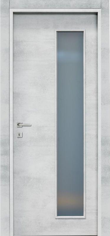 Emejing porte interne con vetro photos acrylicgiftware for Dierre porte