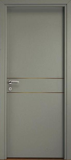 Porte Interne laccate con inserti, Mod. PLF9 ( Forte 9 DIERRE )