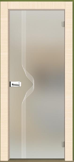 Vendita porte per interni, Porte laccate online, Porta in Laminatino ...