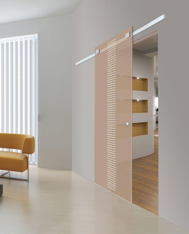 Porte scorrevole esterno muro mod diva - Porta scorrevole esterno muro prezzo ...