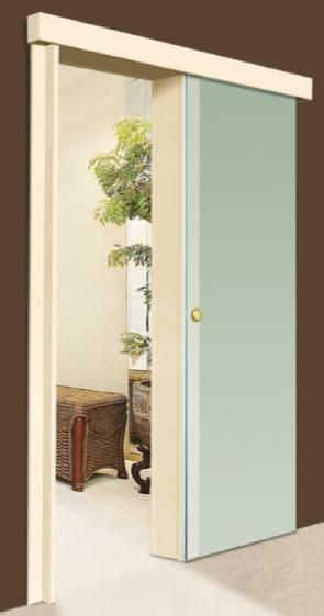 Vendita porte per interni, Porte laccate online, Porta in ...