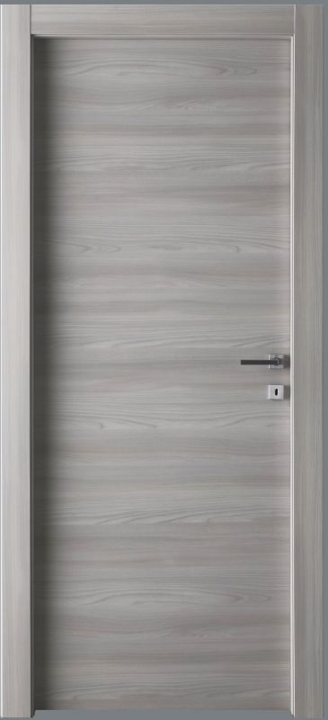 Awesome porte interne grigie gallery - Porte interne rovere grigio ...