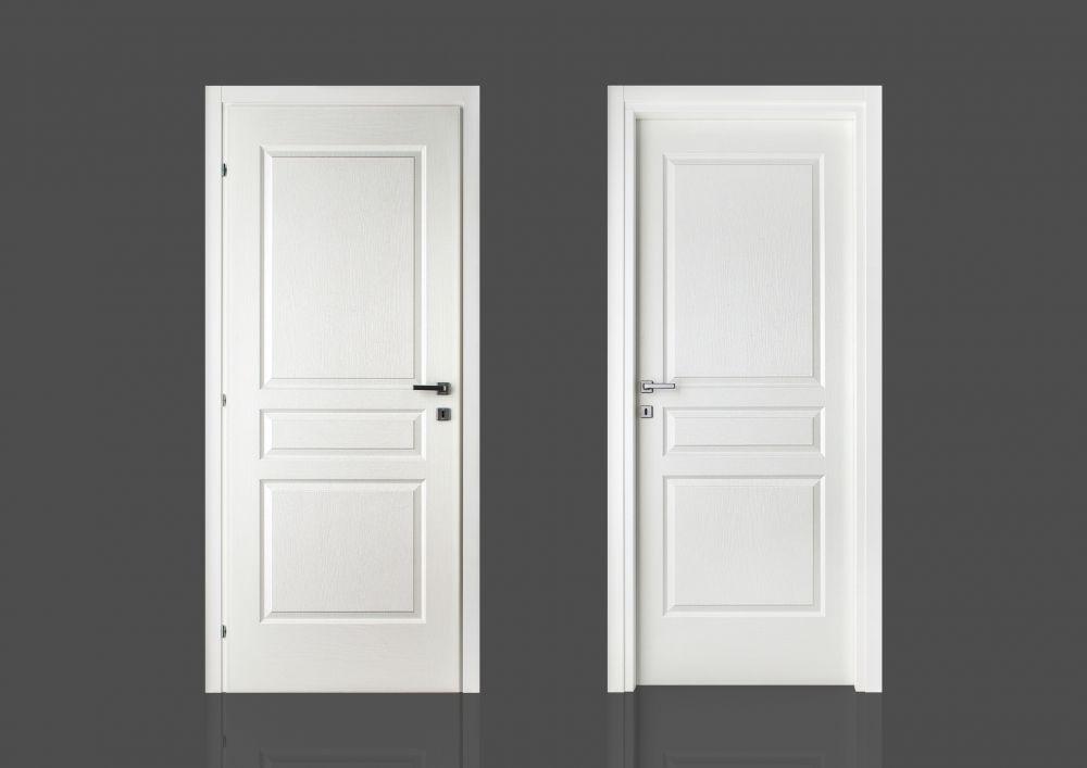 Porte per interni economiche mod 3b laccata serie 70 porte interne laccate mod 3b serie 70 - Porte per interni economiche ...