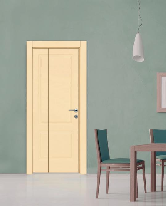 Vendita porte per interni porte laccate online porta a libro laccata mod 2021 asimmetrica - Porta a libro prezzo ...
