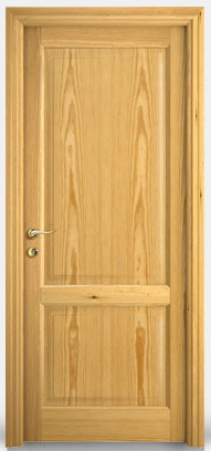Vendita porte in legno massello