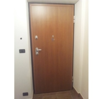 Vendita porte per interni, Porte blindate dierre, MOD. DOUBLE 1 PLUS ...